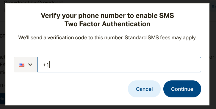 How Do I Set Up Two Factor Authentication? – Patreon Help Center