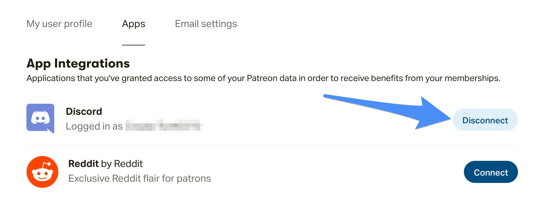 How do I receive my Discord role? – Patreon Help Center